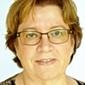 Rita Gutbrod, ShenDo Shiatsu Praktikerin in Stuttgart