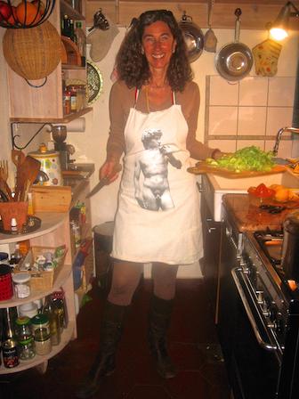 Leckeres aus der Fünf Elemente Küche