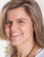 Anne Eriksen-Faier, Beisitzerin